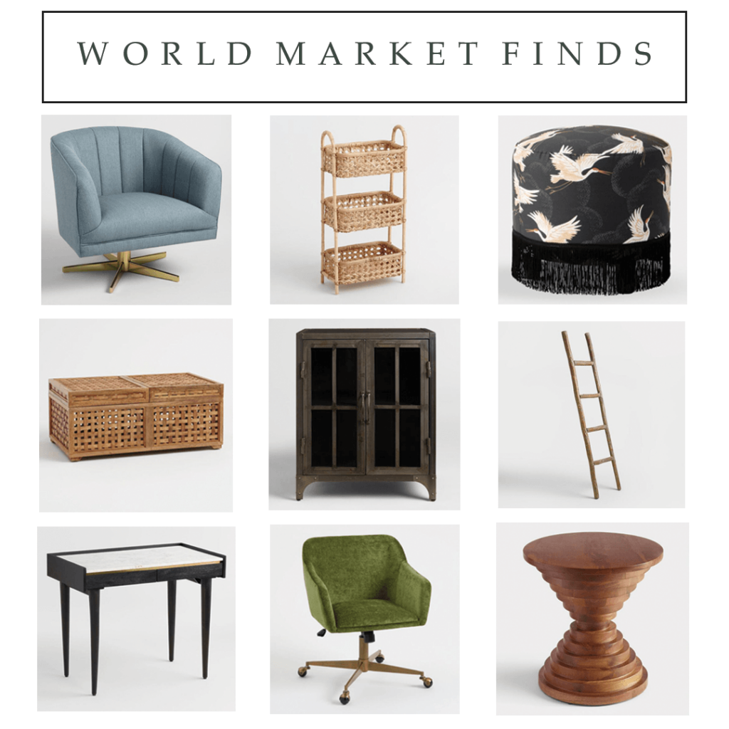 Cost Plus World Market Furniture Sale Rufus Henrietta