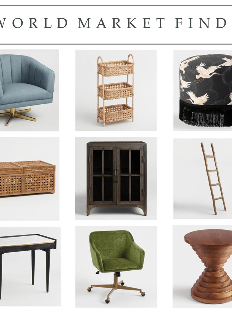 Cost Plus World Market Furniture Sale